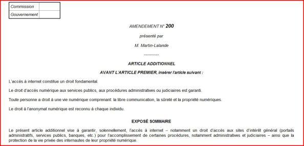 hadopi-amendement